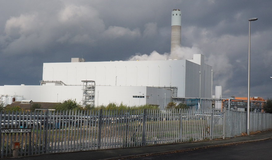 Ineos Energy from Waste